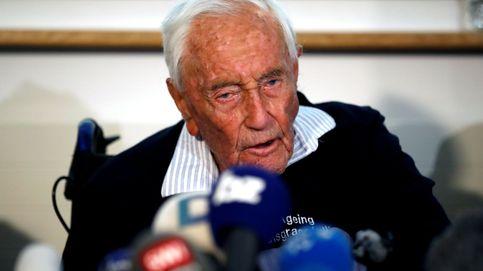 Se suicida el científico David Godall a los 104 años tras pedir ayuda para morir