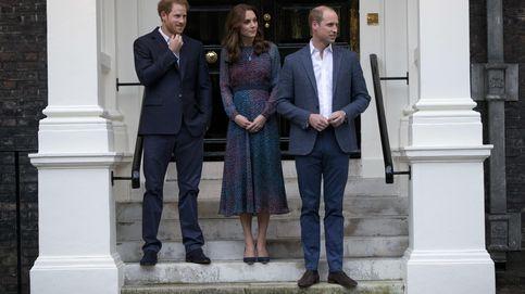 Los Obama cenan con los duques de Cambridge en el palacio de Kesington