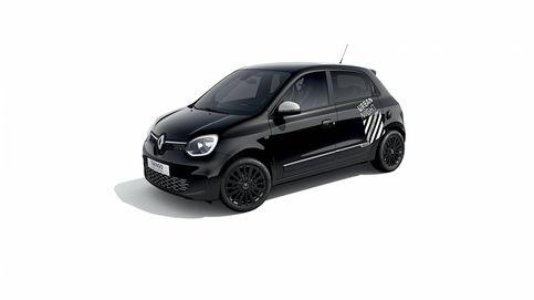 Renault Twingo Urban Night, una edición especial vestida en blanco y negro