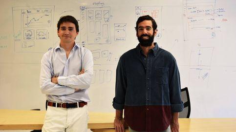 Dos ex Abante lanzan una aplicación para invertir (incluso en fondos de tu banco)