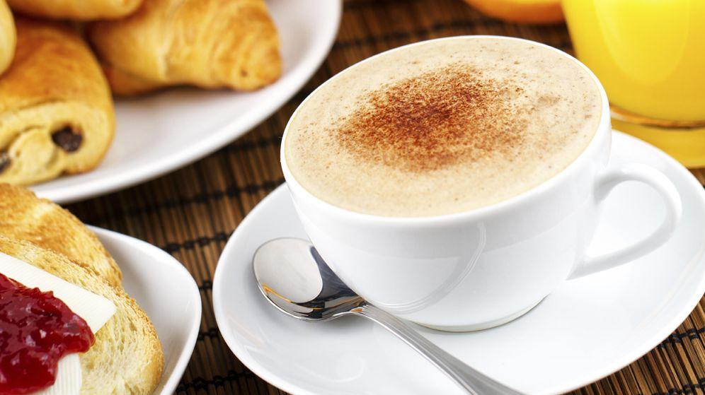 Foto: Nada mejor que un café para empezar el día (los bollos son harina de otro costal). (iStock)