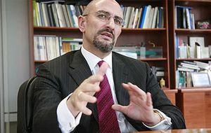 N+1 Mercapital elige nuevo CEO tras la destitución de Loizaga