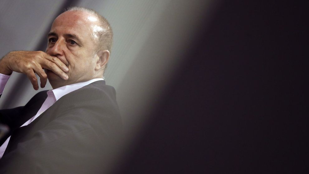 El exministro Sebastián pide personarse como acusación en el caso Villarejo