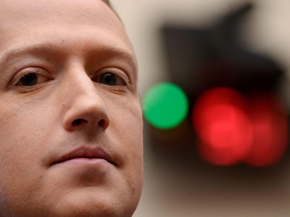 Foto: El fundador y consejero delegado de Facebook, Mark Zuckerberg. (Reuters)