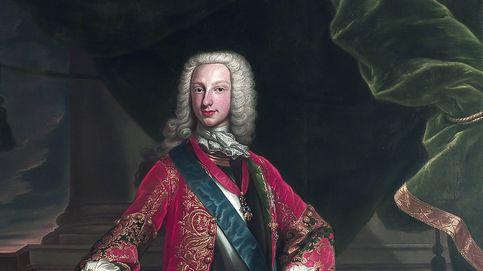 Carlos III vuelve a Barcelona para celebrar su tricentenario