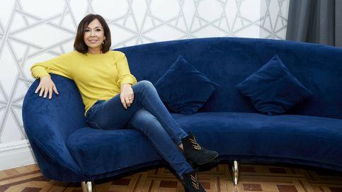 Nueve estrellas Michelin cocinan gratis para Isabel Gemio y su Fundación