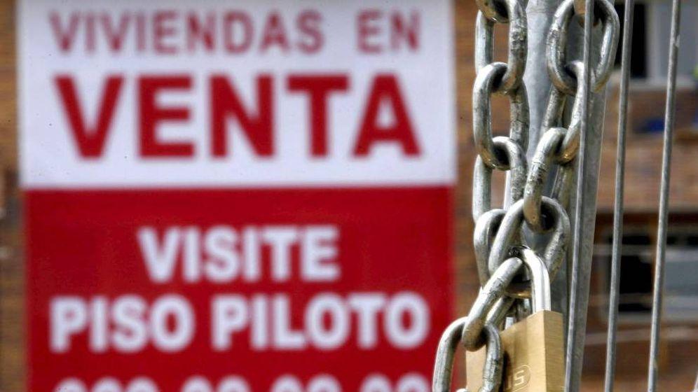 Foto: Si eres joven y vas a comprar casa, ¿dónde deberías mirar para acceder a las ayudas? (EFE)
