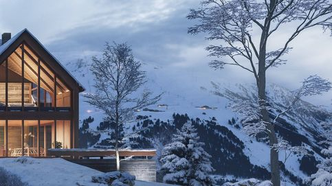 Avintia firma con Stronghold un crédito para su proyecto estrella en la nieve