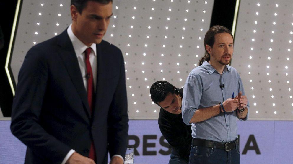 Sánchez, orgulloso de su intervención: Creo que el debate lo ganó el PSOE