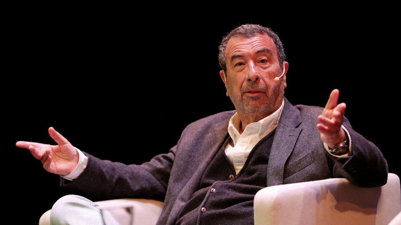 El director de cine José Luis Garci. (EFE)