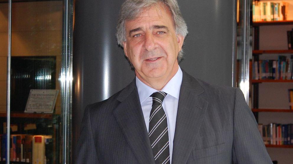 Emilio Cuatrecasas, una toga de oro caída en desgracia por delito fiscal