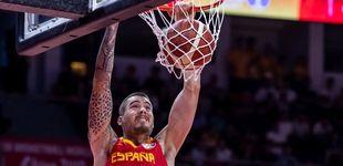 Post de España - Irán: horario y dónde ver en TV a la selección española de baloncesto