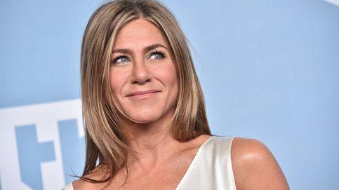 Las mechas rejuvenecedoras de Jennifer Aniston, trucos poscuarentena