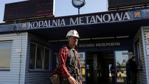 El carbón y la basura envenenan a 50.000 polacos al año