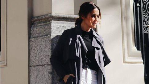 Vicky Martín Berrocal y el outfit sencillo con jeans para una noche de verano
