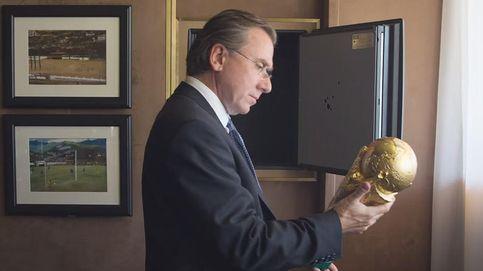 El peor negocio de la FIFA: la película sobre su historia recauda sólo 540 €