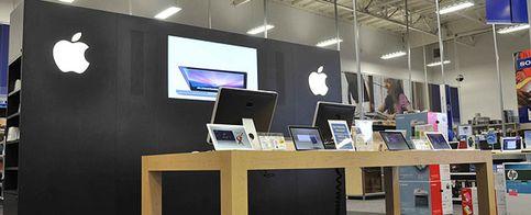 Foto: Un exempleado: La política de reparación de Apple es una estafa para el usuario