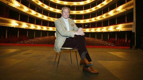 El adiós de los famosos a Arturo Fernández