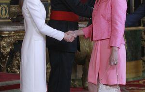 Cristina Valls Taberner, la nueva 'conseguidora' de la Reina Letizia