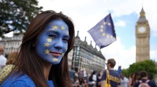 Trump, el Brexit, la desigualdad social y la caída del Imperio Romano