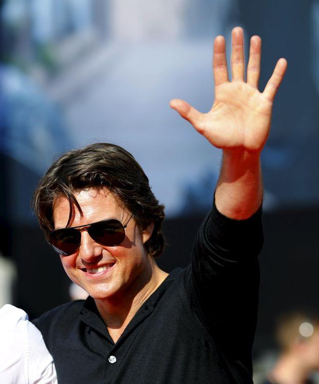 Foto: Tom Cruise (Reuters)