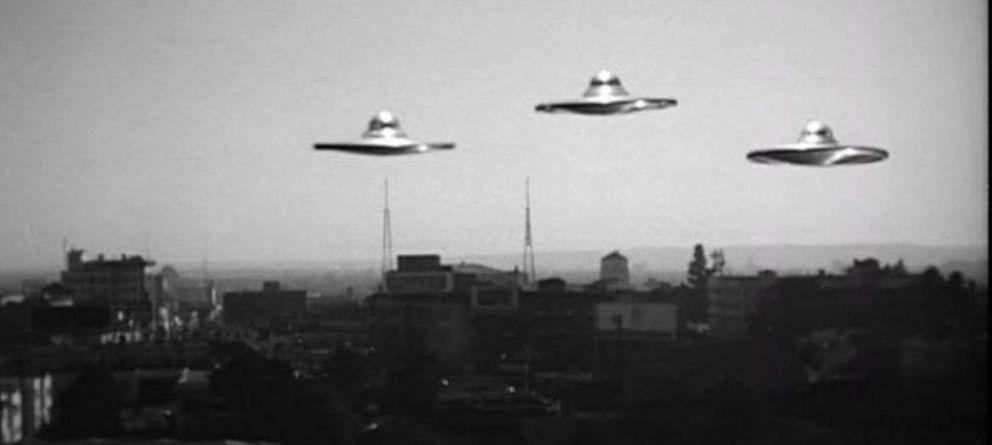 Foto: Imagen de 'Plan 9 from outer space'