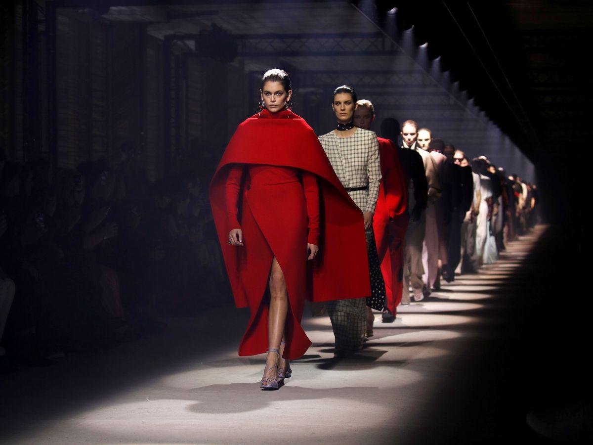 Foto: Givenchy. (Reuters)