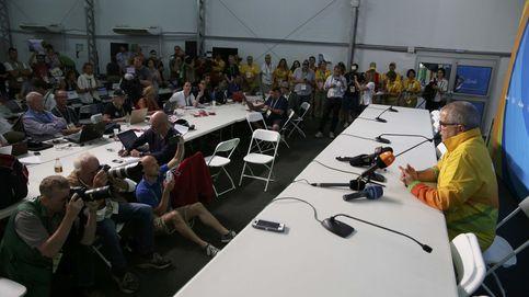Un disparo impacta en la sala de prensa del centro de hípica de Río