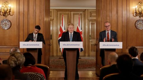 El Reino Unido garantiza 360.000 millones de euros en préstamos para empresas