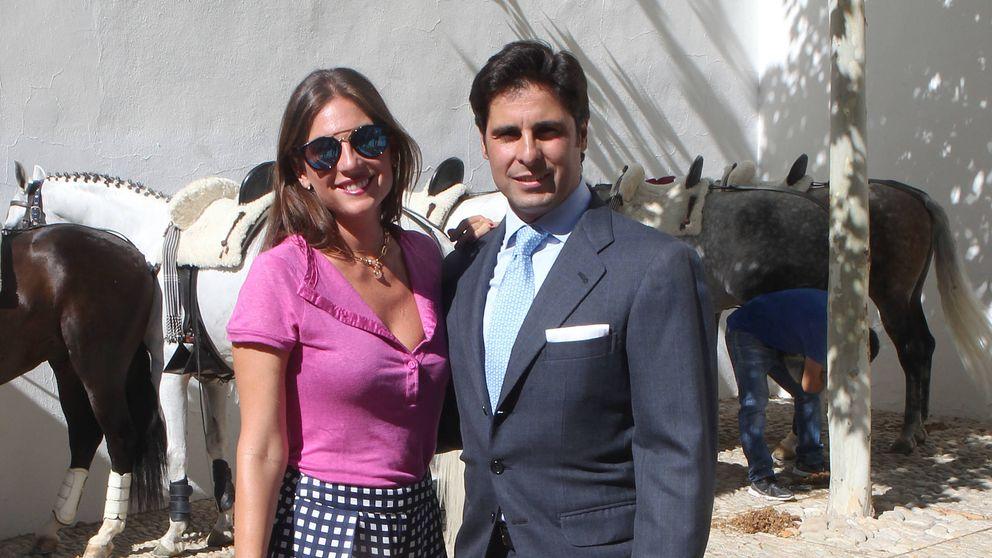 Fran Rivera y Lourdes Montes: desde Roma con amor