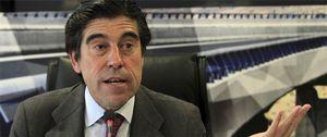Las cajas nacionalizadas se dan permiso para vender su 12% del capital de Sacyr