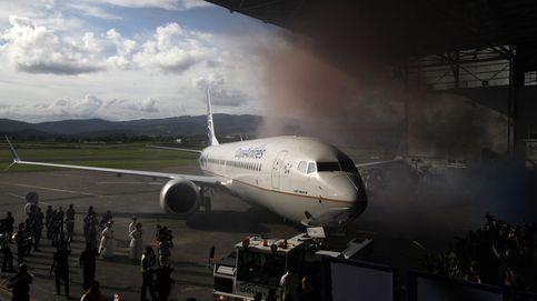 Copa Airlines recibe uno de los aviones más modernos