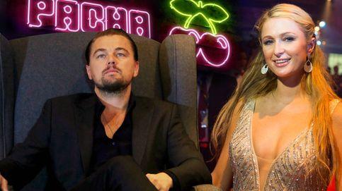 Los 20.000€ de DiCaprio en champán al 'simpa' de Paris Hilton en Ibiza
