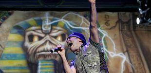 Post de La apuesta suicida de contratar a Iron Maiden para el Wanda Metropolitano