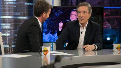Iñaki Gabilondo se moja sobre el chalé de Iglesias y Montero y la corrupción del PP