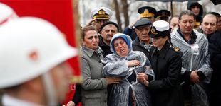 Post de Prohibido criticar la intervención en Siria: Turquía empieza a detener a sus detractores