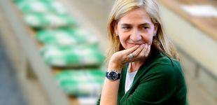 Post de Patronatos, hospitales y barcos: doña Cristina, casi tan infanta como siempre