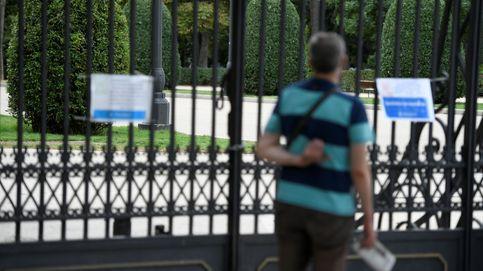 Cierre de parques, terrazas... Las ciudades se adelantan con nuevas restricciones