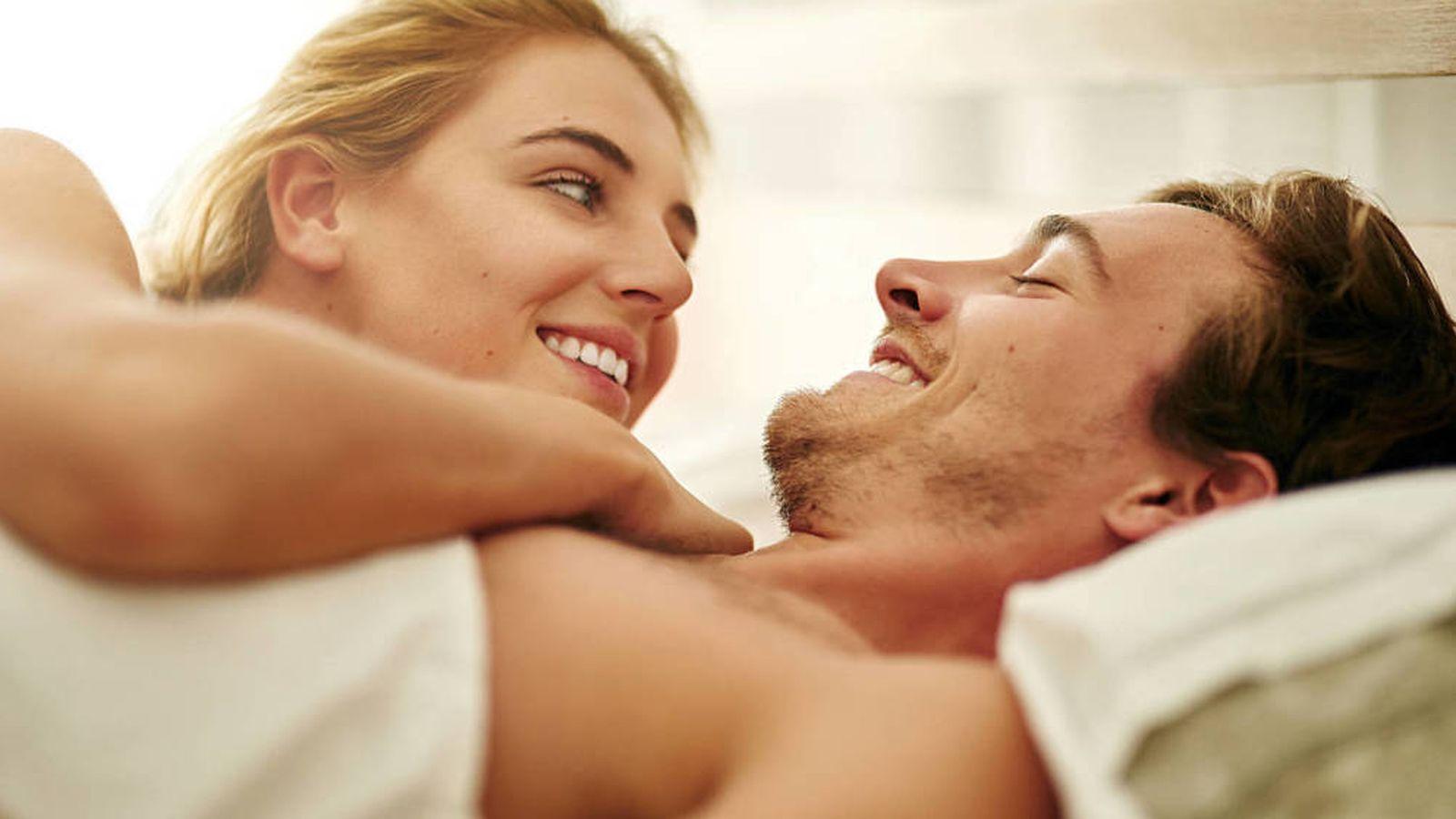 Relaciones Sexuales Las Cuatro Frases Que Debes Utilizar En