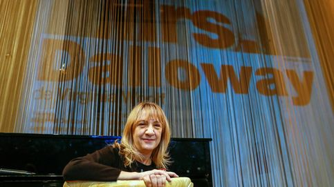 Blanca Portillo presenta 'Mr. Dalloway'