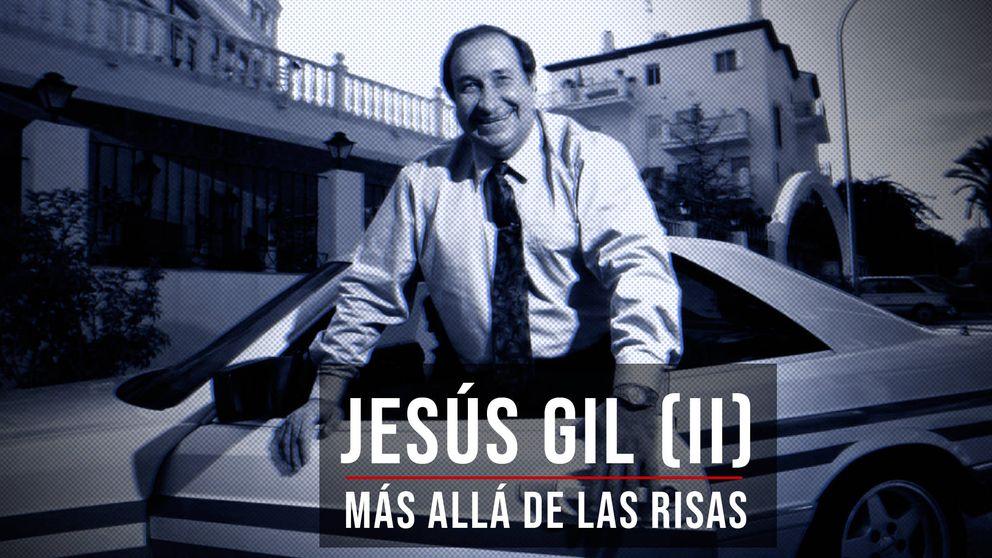 Miedo y asco en Marbella: Gil les robaba ante sus narices y le reían las gracias