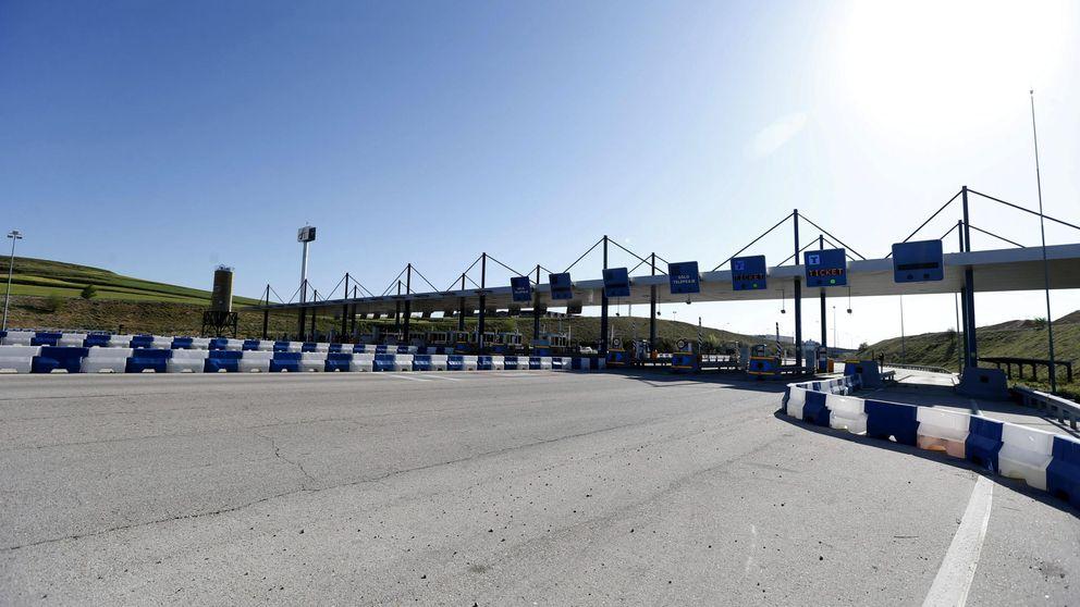 Ferrovial y Unicaja venden un 85% en Autopista del Sol por un total de 585 M