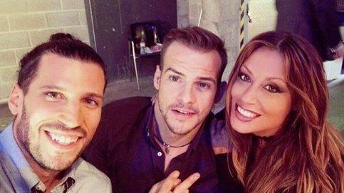 Álex Casademunt y Verónica desvelan su romance en 'Operación Triunfo'