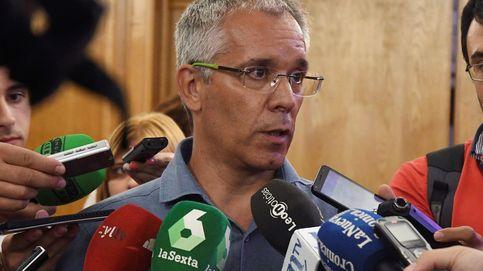 Dimite el concejal del PP de León cuyo cese exigió Cs y evita la moción al alcalde