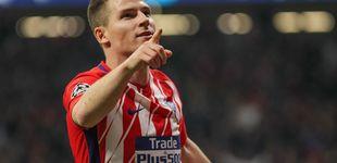 Post de El Atlético espera ingresar 20 millones por Gameiro para cuadrar las cuentas