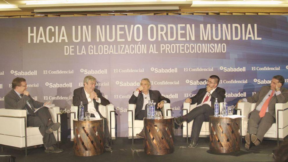 Hacia un nuevo orden mundial: de la globalización al proteccionismo