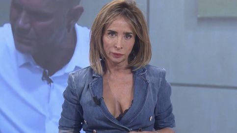 María Patiño destroza sin piedad a María Teresa tras su entrevista en 'Sálvame'