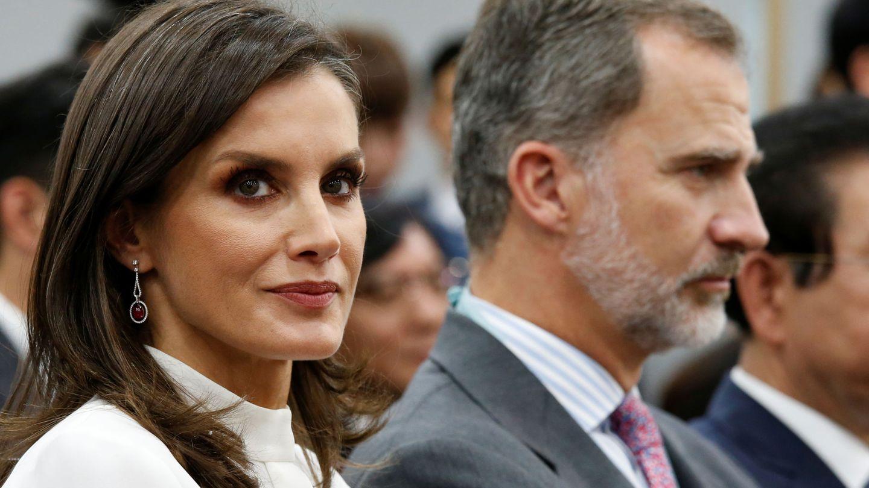 Los Reyes. (Reuters)