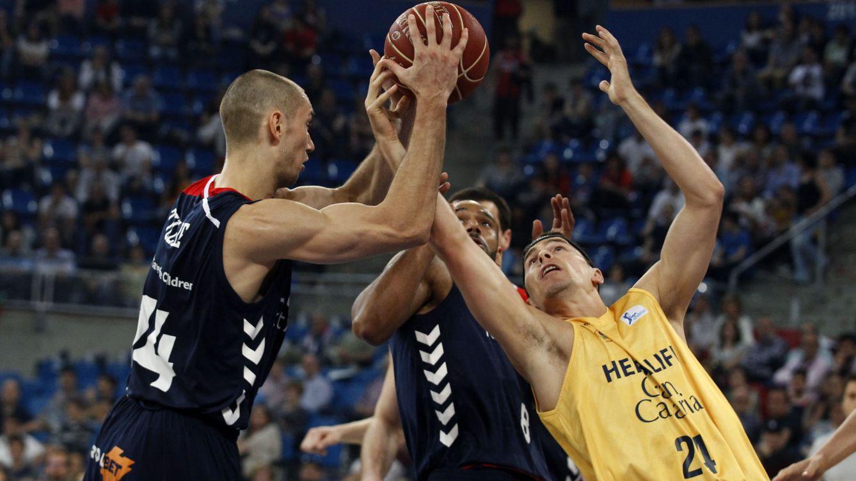 La Supercopa con sabor americano: Kuric y su Gran Canaria desafían al Barça de Rice