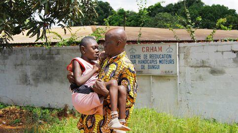 'Brujería' en República Centroafricana: la maldición de los 'niños serpiente'